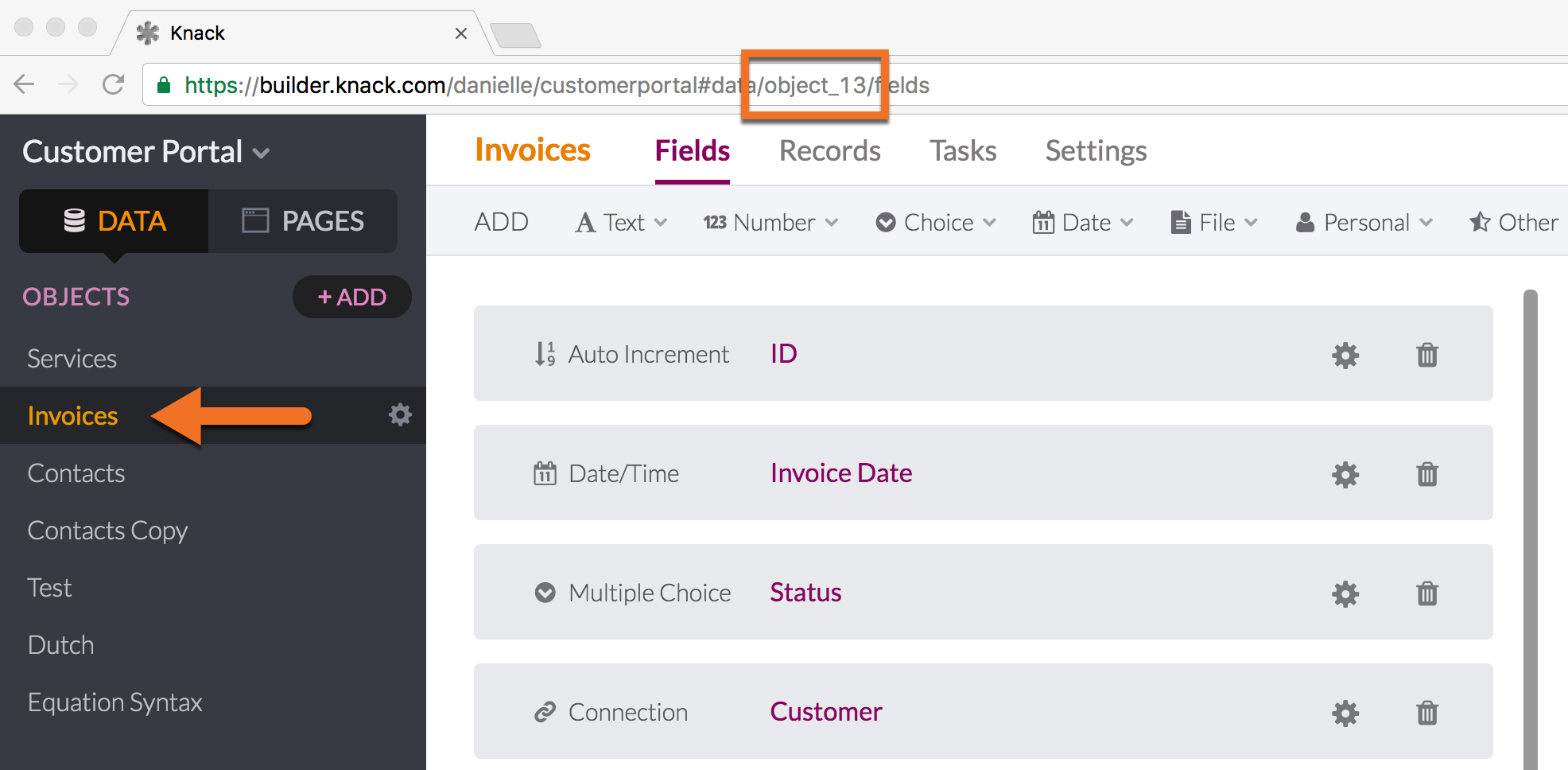 Knack Developer Docs - Us zip code format validation javascript